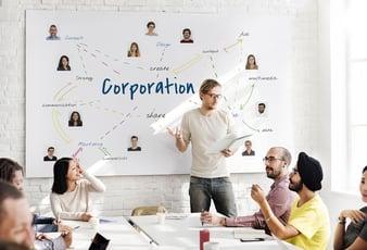 業務プロセスとは?定義から始めるBPM活動