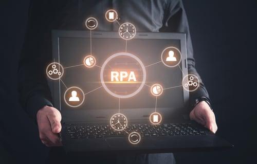 RPAは万能か?業務改善の本質を考える