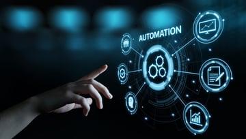 業務「効率化」から業務「自動化」の時代へ