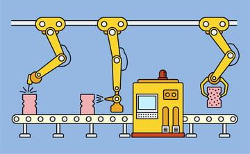 生産管理システムに求められる6個の要件