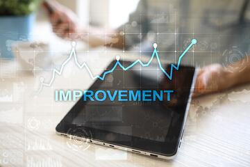 生産管理の業務改善について(5個のポイント)