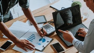 業務量を平準化するために必要な6個の原則